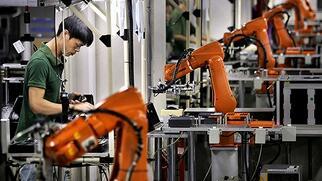工信部:国内机器人产业存在过热隐患