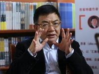 五粮液集团董事长唐桥:争抢个人消费市场,借助互联网去对接消费者