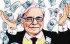 5000亿身价巴菲特的第一桶金怎么来的?