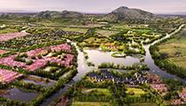 东方园林连中大单 水环境治理梦想更进一步