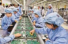东莞制造业艰难转型 15美元的鞋子利润率仅1%