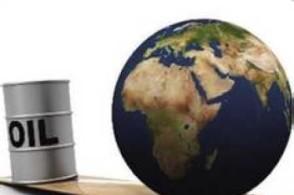 国际油价从一年高位回落  报53.85美元/桶