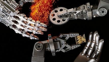 人民日报刊文:制造业企稳为中国经济增底气  实体经济 砥砺前行