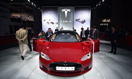 FF是乐视董事长贾跃亭以个人名义投资的美国电动车公司