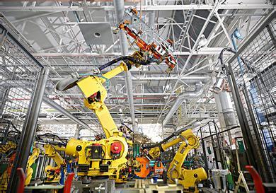 制造业PMI延续平稳扩张态势 原材料购进价高位回落