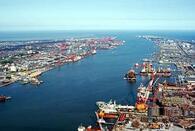 商务部:1月我国对外贸易主要呈现四大特点