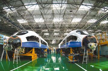 工信部:中国稳居世界第一制造大国和网络大国地位