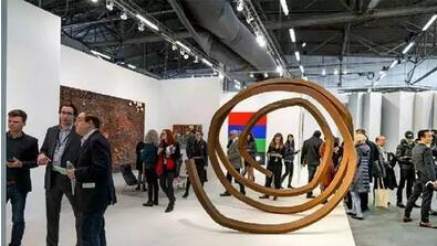 艺术全球化  中国艺术市场潜在需求6万亿元