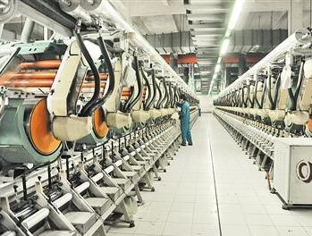 工业增长6%目标符合实际