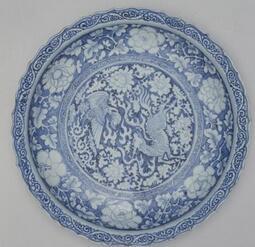 元青花瓷器赝品都有哪些特征  如何鉴别?