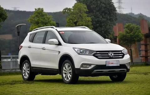 自主品牌紧凑型SUV降价大排行  下面开始送干货
