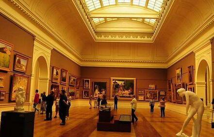 书画市场大洗牌,这11种画廊被淘汰