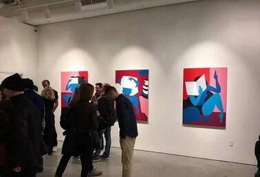 艺术市场需要品牌,艺术家、画廊、美术馆、艺博会走向品牌化