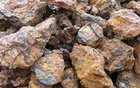 国际铁矿石价格进入熊市 今年涨幅抹去并下跌3.1%