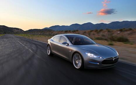 特斯拉召回5.3万辆车 涉及Model S和 Model X车型