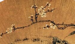中国历代名家梅兰竹菊绘画欣赏