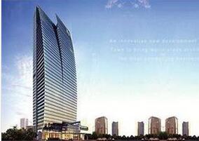 合景泰富毛利率或将维持高水平 一季度总预售额达77.44亿元