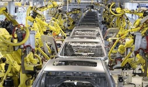 """长三角、珠三角、环渤海三大产业集群比拼 引发智联新能源汽车的""""硅谷""""之争"""