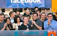 Facebook上市五周年:北美经济损失上万亿美元
