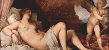 文艺复兴时代伟大的艺术家  提香对于今天有哪些可以鉴照?