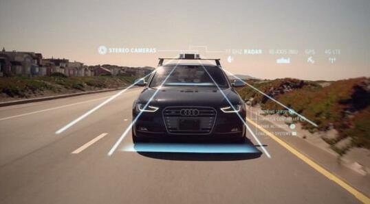 外资汹涌而入抢夺中国市场自动驾驶主控权