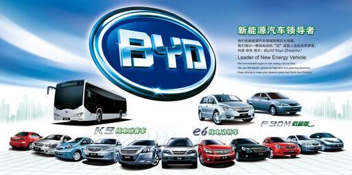 王传福:比亚迪要拆分动力电池模块改革   加入市场蛋糕抢夺战