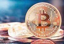 比特币今年暴涨200%!下一个目标是6000美元?