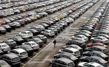 中国汽车产量:中国产量5000万不是顶点