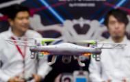 因劳动力已急剧萎缩  日本将全面开放无人机等新技术