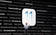 苹果正式发布了全新iOS 11系统:全新设计的控制中心/新增AR套件
