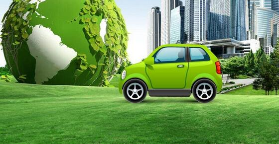 中国新能源汽车进入高速道  培育新能源消费主张