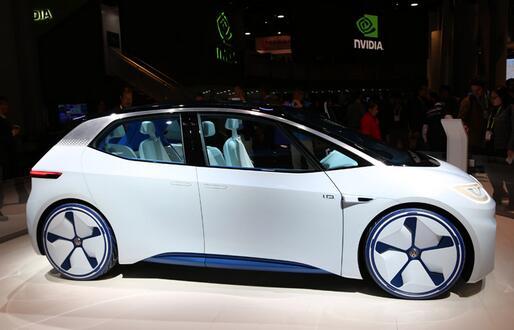 工信部加紧制定智能网联汽车发展战略规划   国内车企纷纷布局智能化