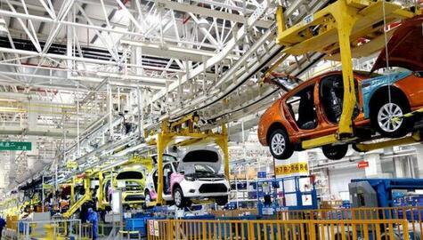 未来将严格控制新增传统燃油汽车产能