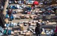 2016年度快递市场监管报告:快递业务量突破300亿件