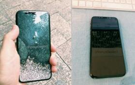 iPhone 8全面屏谍照曝光:外观彻底颠覆