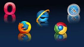 最新浏览器市场份额排名出炉:谷歌 Chrome 以绝对优势稳居榜首  微软 Edge 增长缓慢