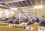 """自助餐厅正在""""变脸"""":餐饮市场迎来了大众餐饮时代"""