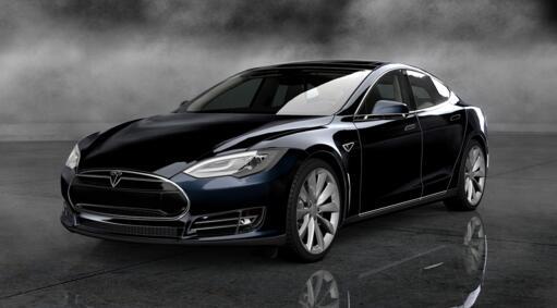 特斯拉:电动车产品线不断扩容  新能源帝国梦