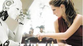 人工智能范式变革  目标带动10万亿元规模产业