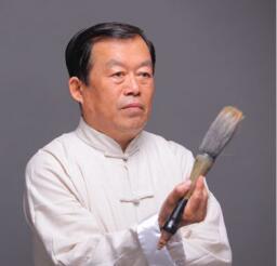 虚心竹有低头叶 傲骨梅无仰面花——中国当代著名艺术家于天忠