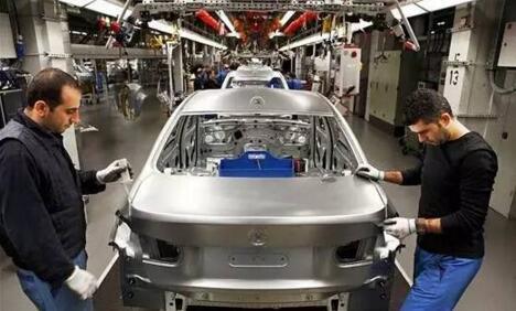 德国车企巨头深陷垄断丑闻   或将因垄断遭受巨额罚款