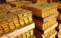 中国上半年黄金消费仍保持增长 金条消费大增51%