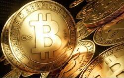 比特币周二首次突破3500美元 再次创下历史新高
