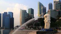 新加坡房地产交易量的上升预示股市的价格已经触底