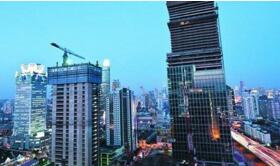 22家上市房企前七月销售1.56万亿元 同比增长49.94%