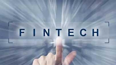 """金融插上科技的""""翅膀""""   各路资本竞相追逐"""