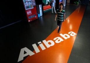 华尔街看好中国电商市场  竞争将推动阿里巴巴和京东出海