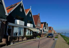 共享收益和优先回购权:荷兰人是这样实现买房梦的
