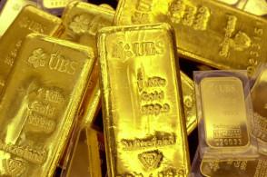 黄金期货价格周二收盘下跌  创下六个星期来最大单日跌幅