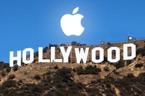 好莱坞拟与苹果联手出售数字下载版电影  三大院线股价均下跌